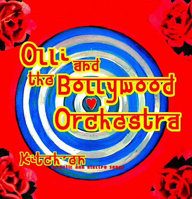 olli&thebollywoodorchestra:kitchen