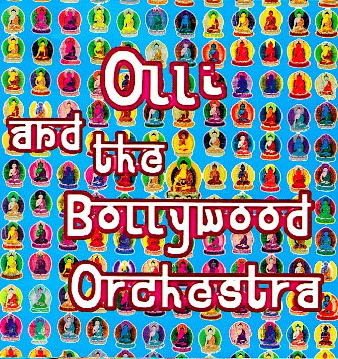 olli&thebollywoodorchestra:tantra