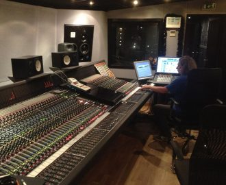 studios de Bretagne